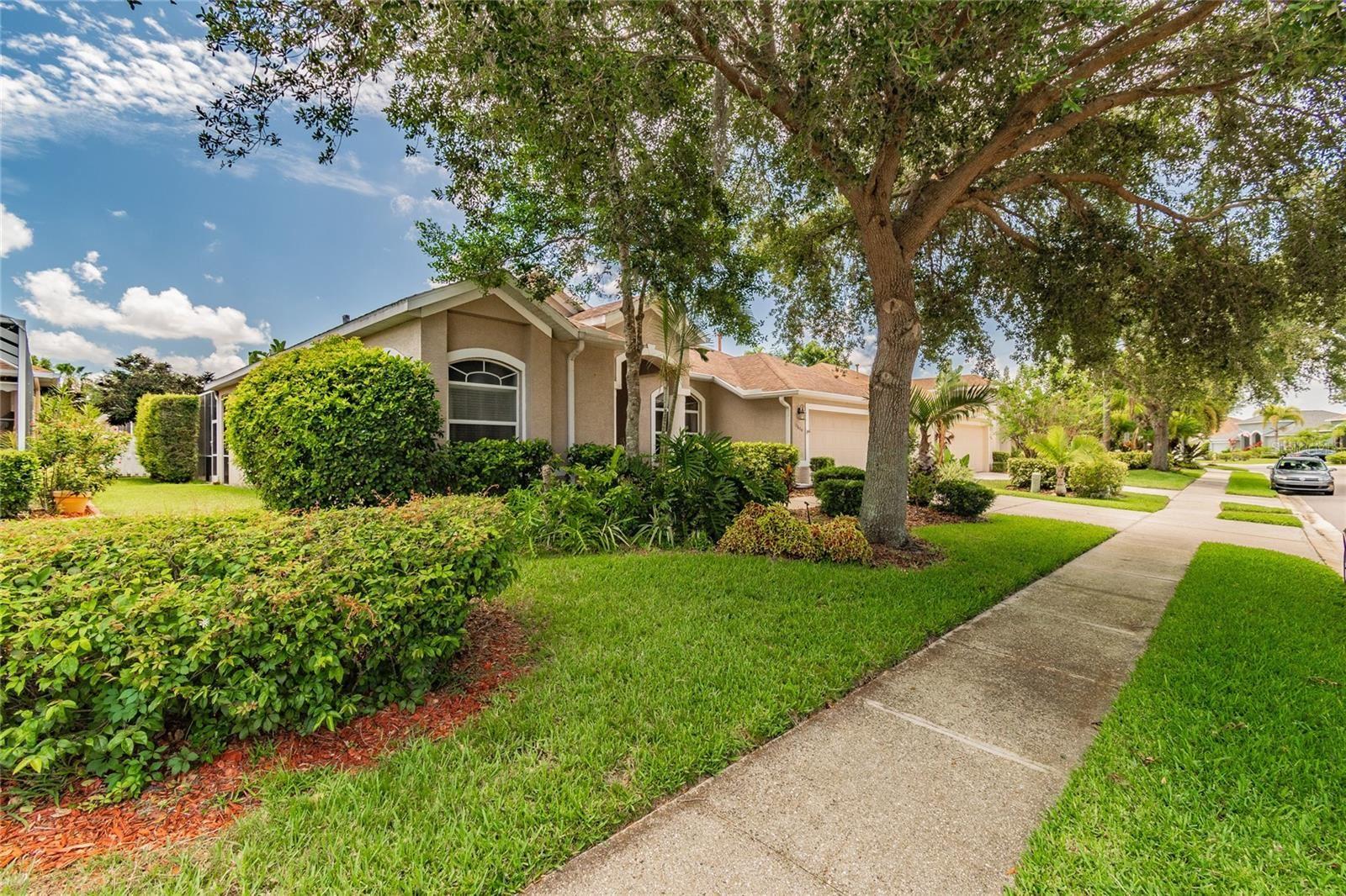 Photo of 10604 OLD GROVE CIRCLE, BRADENTON, FL 34212 (MLS # A4503015)