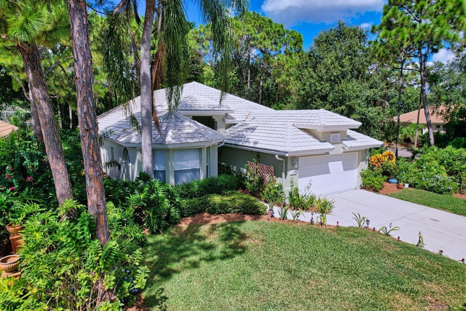 6435 BERKSHIRE PLACE, University Park, FL 34201 - #: A4515015