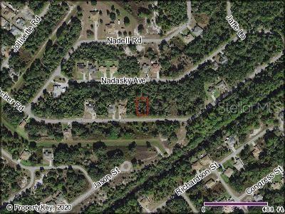 Photo of KACHER ROAD, NORTH PORT, FL 34288 (MLS # C7435015)