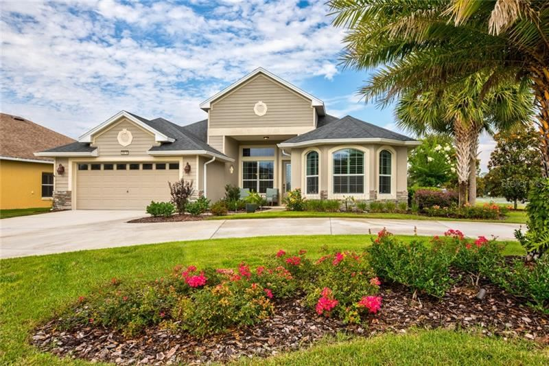 8919 BRIDGEPORT BAY CIRCLE, Mount Dora, FL 32757 - #: G5031015