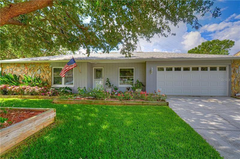 16205 SAWGRASS CIRCLE, Tampa, FL 33624 - MLS#: T3241015