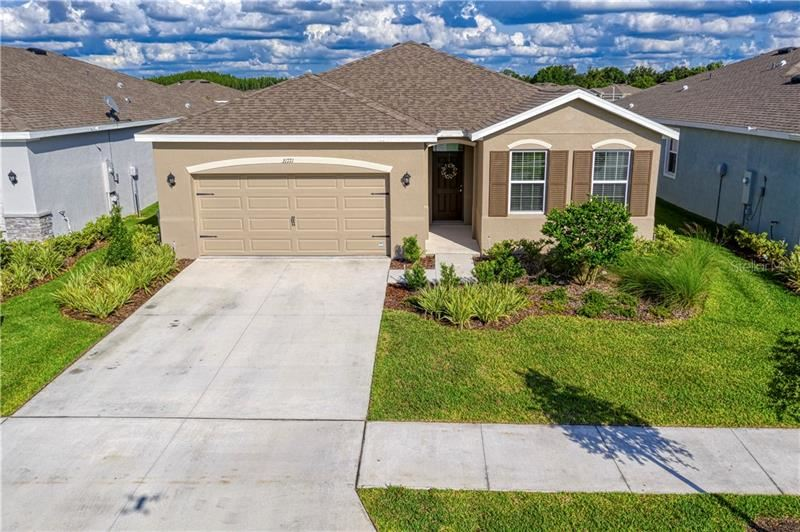 31771 TANSY BEND, Wesley Chapel, FL 33545 - #: T3243015
