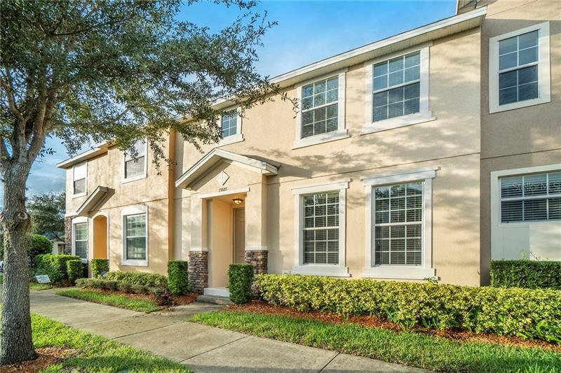 13605 ERIDANUS DRIVE, Orlando, FL 32828 - #: T3276015