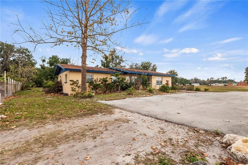 Photo of 4467 E US HWY 92, HAINES CITY, FL 33844 (MLS # T3284015)