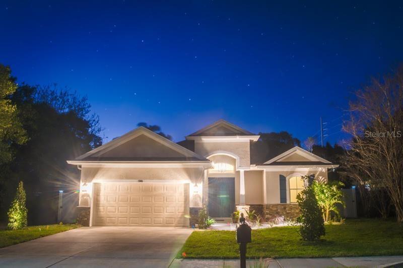 0 BLUE JAY CIRCLE, Palm Harbor, FL 34683 - MLS#: U8110015