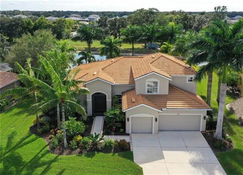 Photo of 1214 WESTERN PINE CIRCLE, SARASOTA, FL 34240 (MLS # A4452016)