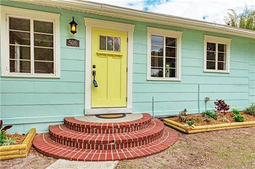 Photo of 508 16TH AVENUE W, PALMETTO, FL 34221 (MLS # A4492016)