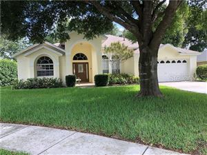 Photo of 2111 PEKOE COURT, CLERMONT, FL 34714 (MLS # G5017016)