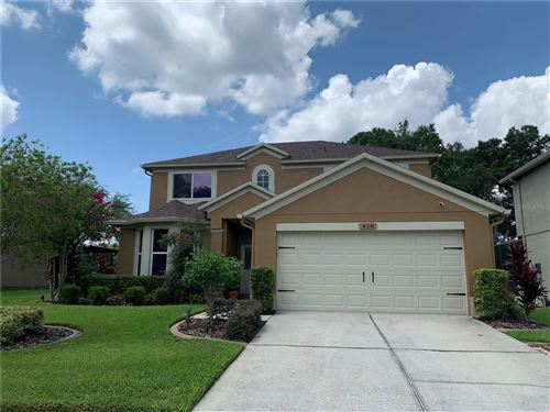 Photo of 418 MOHAVE TERRACE, LAKE MARY, FL 32746 (MLS # O5962016)