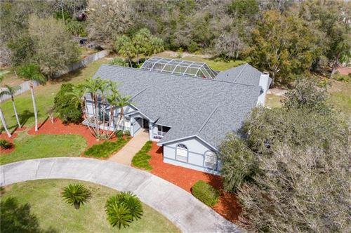 Photo of 906 ARROWHEAD LANE, BRANDON, FL 33511 (MLS # T3291016)
