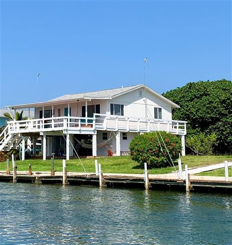 Photo of 9698 LITTLE GASPARILLA ISLAND, PLACIDA, FL 33946 (MLS # T3334016)