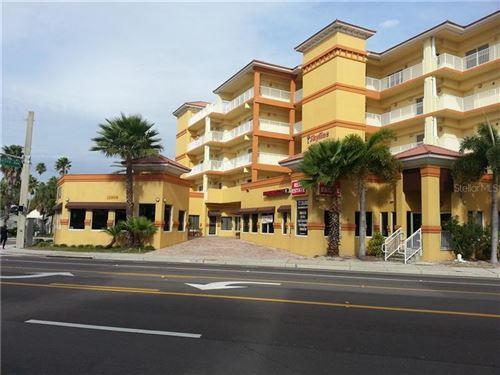 Photo of 13999 GULF BOULEVARD #C1, MADEIRA BEACH, FL 33708 (MLS # U8075016)