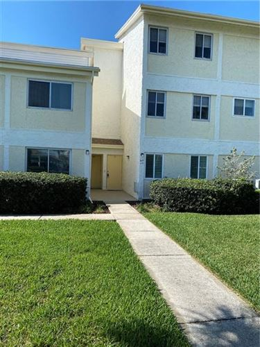 Photo of 1451 GULF BOULEVARD #119, CLEARWATER, FL 33767 (MLS # U8080016)