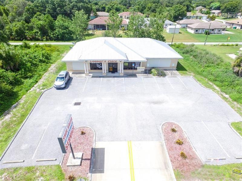 3279 S ACCESS ROAD, Englewood, FL 34224 - MLS#: C7433016