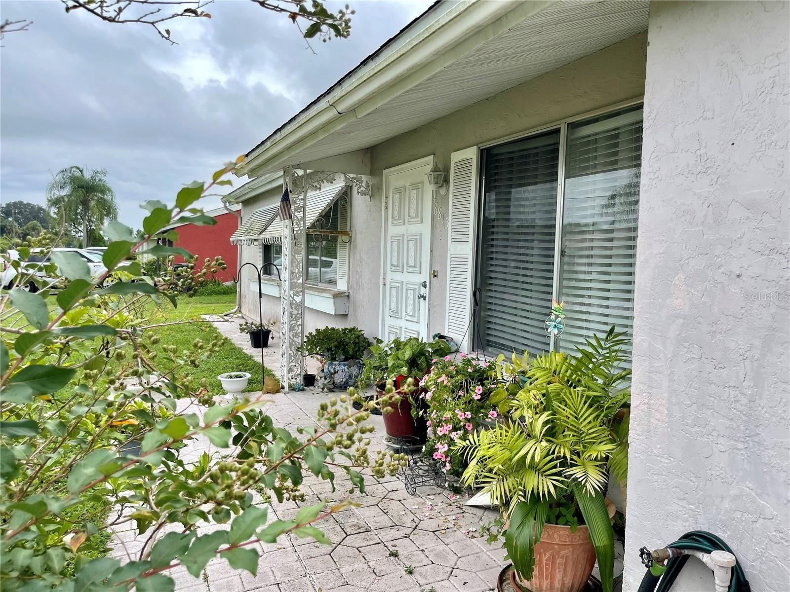 Photo of 8815 CHESEBRO AVENUE, NORTH PORT, FL 34287 (MLS # C7449016)