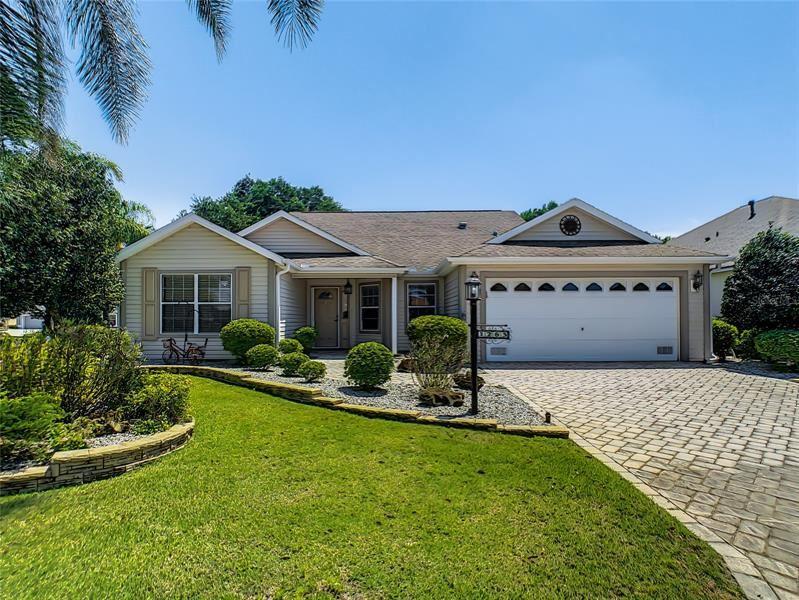 1263 LA FRANCE COURT, The Villages, FL 32162 - MLS#: G5041016
