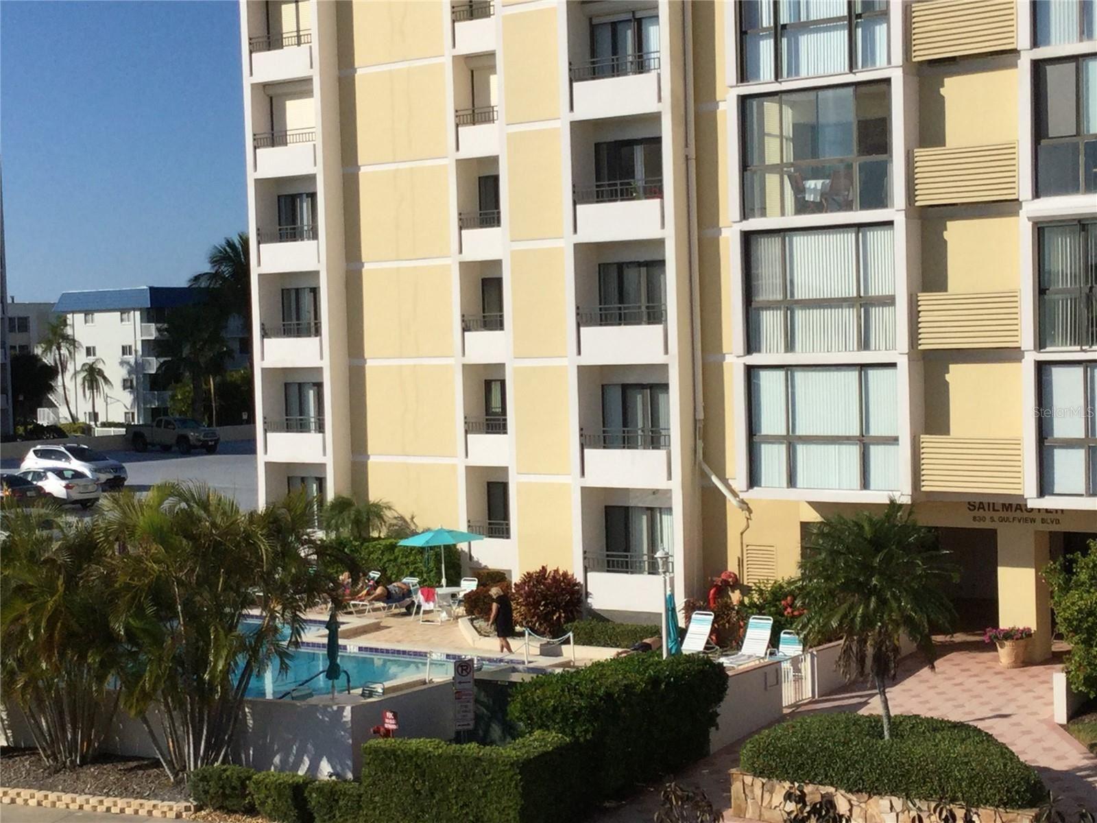 830 S GULFVIEW BOULEVARD N #905, Clearwater, FL 33767 - #: U8131016