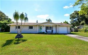 Photo of 2572 JEFFERSON CIRCLE, SARASOTA, FL 34239 (MLS # A4449017)