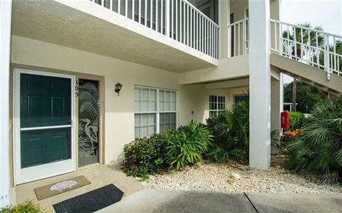 Photo of 404 LAUREL LAKE DRIVE #105, VENICE, FL 34292 (MLS # A4453017)