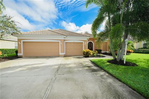 Photo of 6665 WINDJAMMER PLACE, LAKEWOOD RANCH, FL 34202 (MLS # A4478017)