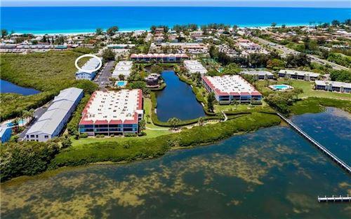 Photo of 3607 E BAY DRIVE #110, HOLMES BEACH, FL 34217 (MLS # A4497017)