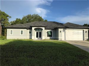 Photo of 5331 HADER ROAD, NORTH PORT, FL 34288 (MLS # C7417017)