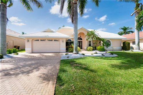 Photo of 745 BIMINI LANE, PUNTA GORDA, FL 33950 (MLS # C7433017)