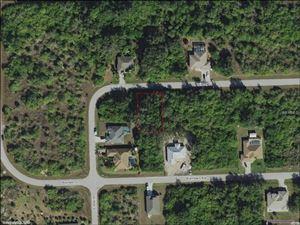 Photo of 10194 WILDCAT STREET, PORT CHARLOTTE, FL 33981 (MLS # D5923017)