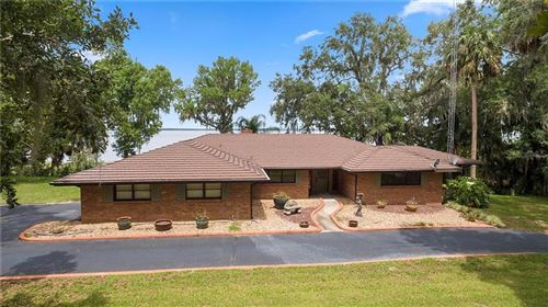 Photo of 15020 SE 140TH AVE RD, WEIRSDALE, FL 32195 (MLS # G5030017)