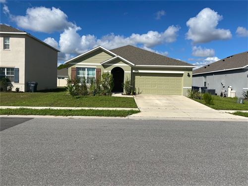 Photo of 3349 SONDER DRIVE, DAVENPORT, FL 33896 (MLS # S5058017)