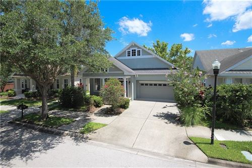Photo of 9713 ROYCE DRIVE, TAMPA, FL 33626 (MLS # T3180017)