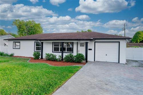 Photo of 6224 28TH AVENUE N, ST PETERSBURG, FL 33710 (MLS # T3314017)