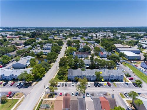 Photo of 6720 121ST AVENUE #8, LARGO, FL 33773 (MLS # U8081017)
