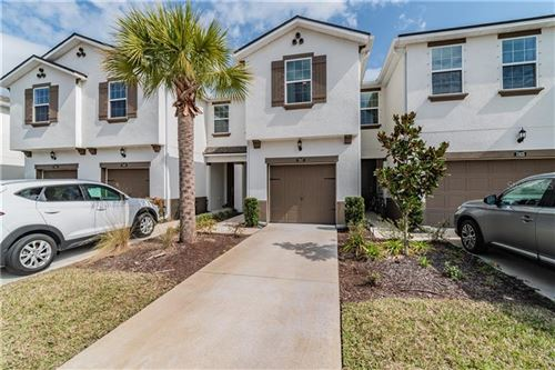 Photo of 17827 STELLA MOON PLACE, LUTZ, FL 33558 (MLS # U8113017)