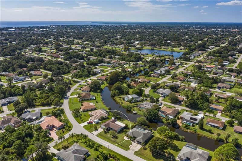 3185 CLIFFORD STREET, Port Charlotte, FL 33980 - #: C7435017