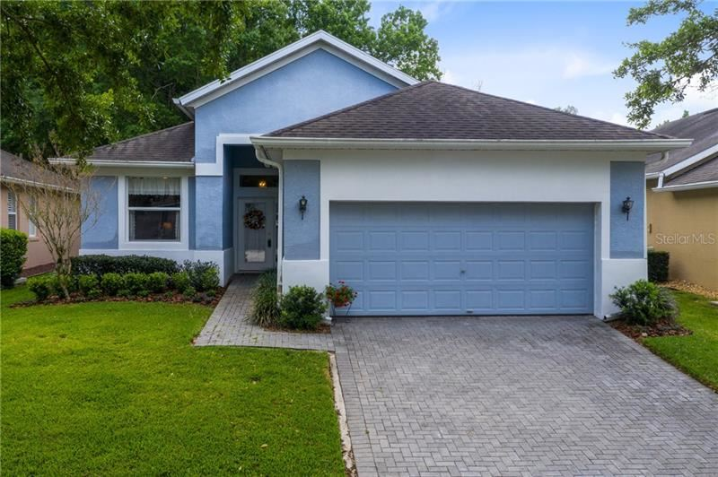 118 REDTAIL PLACE, Winter Springs, FL 32708 - #: O5854017