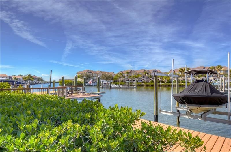 4327 HARBOR HOUSE DRIVE #4327, Tampa, FL 33615 - MLS#: T3286017