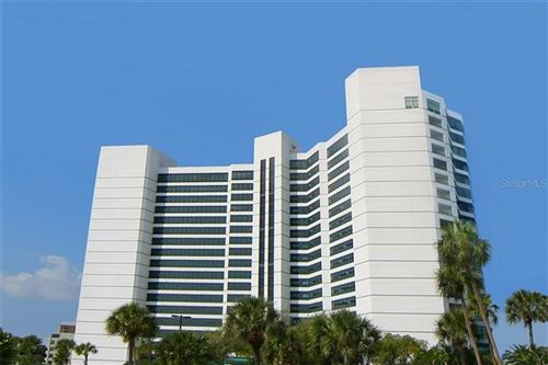 Photo of 988 BLVD OF THE ARTS #112, SARASOTA, FL 34236 (MLS # A4461018)