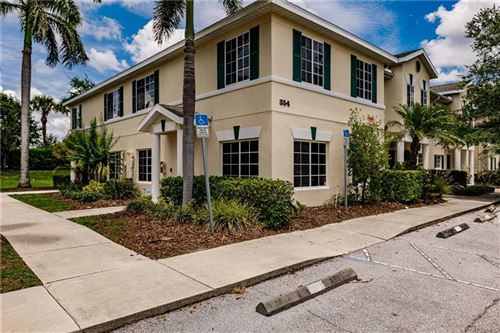 Photo of 354 CAPE HARBOUR LOOP #107, BRADENTON, FL 34212 (MLS # A4468018)