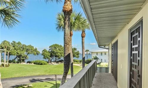 Photo of 600 MANATEE AVENUE #214, HOLMES BEACH, FL 34217 (MLS # A4484018)