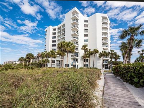 Photo of 1050 LONGBOAT CLUB ROAD #901, LONGBOAT KEY, FL 34228 (MLS # A4492018)