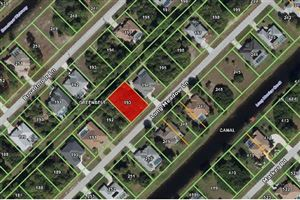 Tiny photo for 57 LONG MEADOW LANE, ROTONDA WEST, FL 33947 (MLS # D6105018)