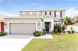Photo of 11182 GOLDEN SILENCE DRIVE, RIVERVIEW, FL 33579 (MLS # O5814018)