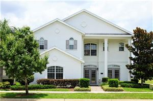 Photo of 7407 SPARKLING COURT, REUNION, FL 34747 (MLS # S5010018)