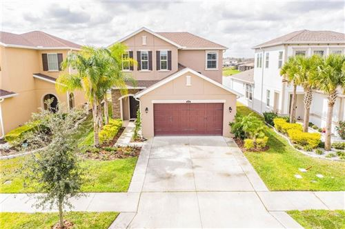 Photo of 4773 TRAMANTO LANE, WESLEY CHAPEL, FL 33543 (MLS # T3297018)