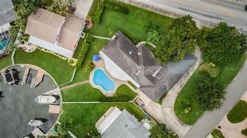Photo of 1416 40TH AVENUE NE, ST PETERSBURG, FL 33703 (MLS # U8100018)