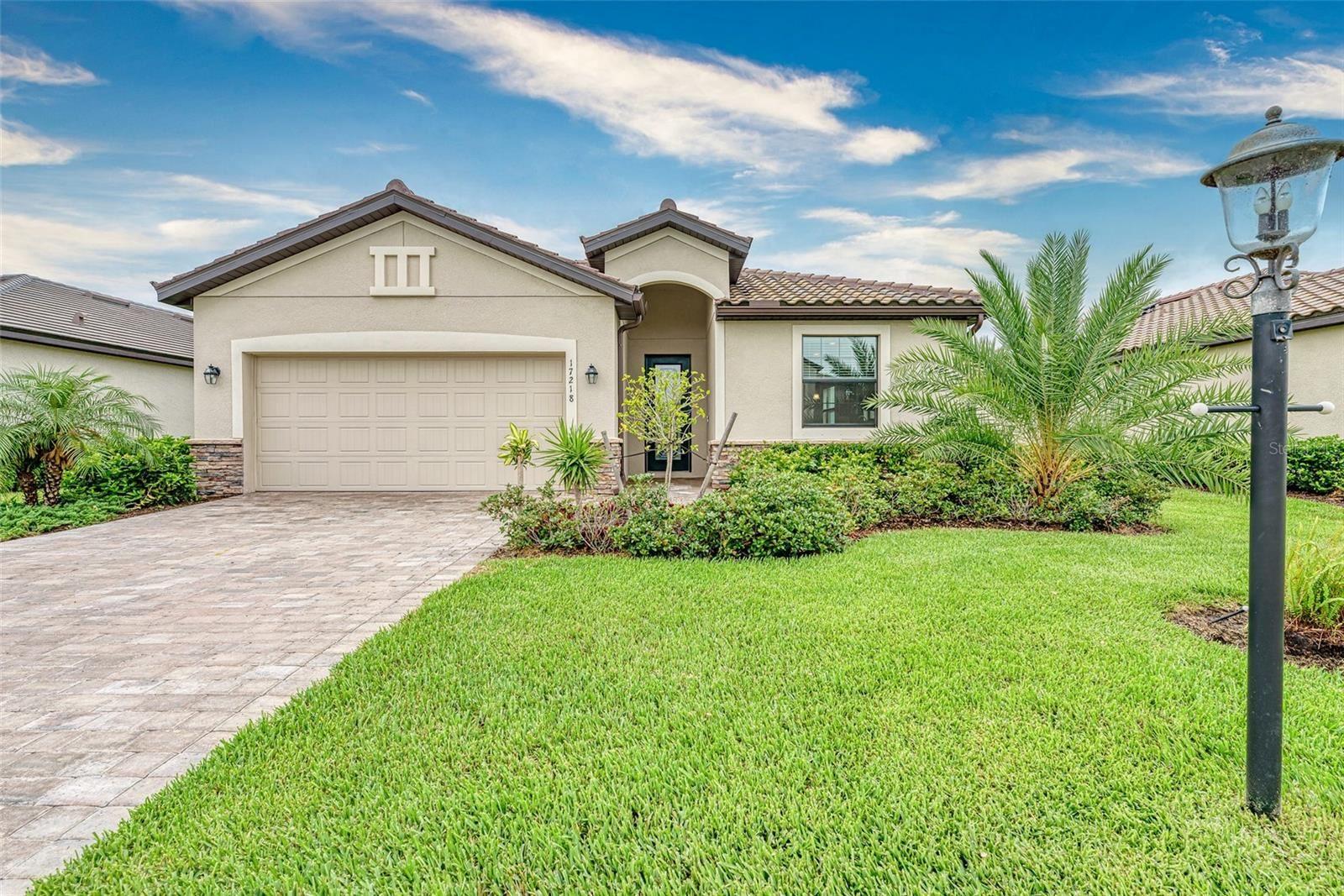 17218 BLUE RIDGE PLACE, Lakewood Ranch, FL 34211 - #: A4505018