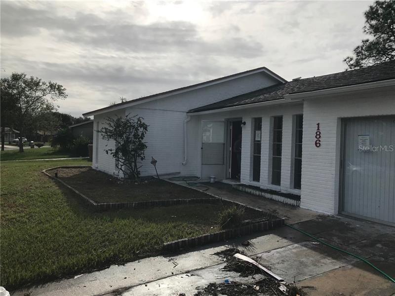 186 GARDENIA ROAD, Kissimmee, FL 34743 - MLS#: L4914018
