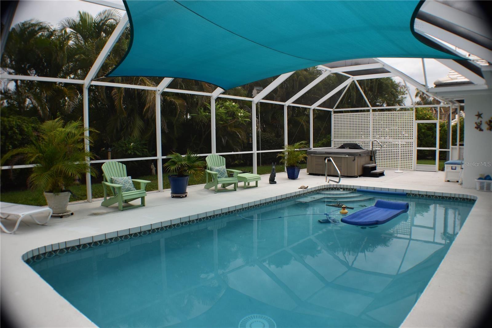 Photo of 118 DORY LANE, OSPREY, FL 34229 (MLS # N6116018)
