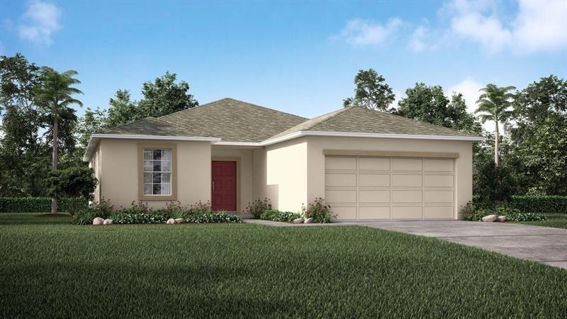 701 SAGAMORE DRIVE, Deltona, FL 32738 - MLS#: O5944018